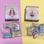 【鬼滅の刃】CANDY(キャンディー)缶コレクション3店舗は?バレンタインにも